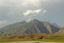 Mountains in Badakhshan Province of Afghanistan.jpg
