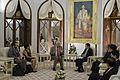 Mr. Wim Kok อดีตนายกรัฐมนตรีเนเธอร์แลนด์และประธาน Club - Flickr - Abhisit Vejjajiva (2).jpg