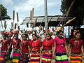 Mro indigenous 'Plung' (Flute) & dance, ChimBuk, BandarBan © Biplob Rahman-3.JPG