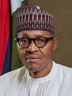 2019 Nigerian general election Elections in Nigeria held in 2019