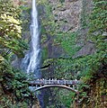 Multnomah Upper Falls, OR 8-13 (14712911933).jpg