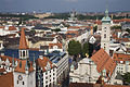 Munich - View from Alter Peter tower - 8227.jpg