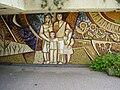 Mural in Kibbutz Or-Haner - The Kibbutz Family.jpg