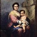Murillo - The nursing Madonna, 1675 ca.jpg