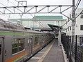 Musashi-Takahagi Station.jpg