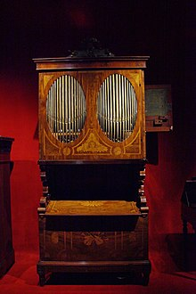 Music Box By Diego Evans London Now At The Museu De La Musica Barcelona