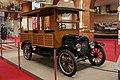 Museum of Moscow - Proviantskie Sklady - Ford Model T Sanitary.jpg
