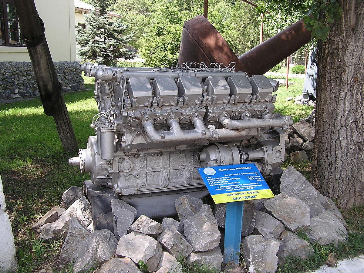 схема работы топливного насоса двигателя ямз-236