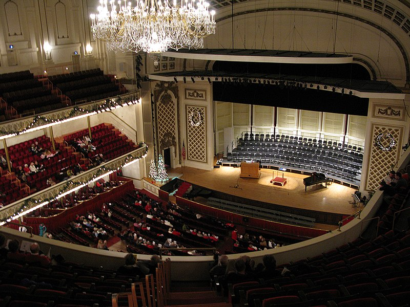 File Music Hall Springer Auditorium Jpg Wikimedia Commons