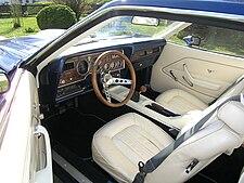 Ford Mustang Wikipedia Wolna Encyklopedia