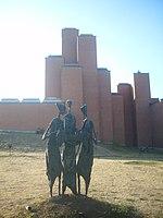 Muzej 21. oktobar u Kragujevcu, Šumarice04.JPG