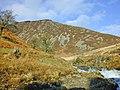 Mynydd Moel from the Minffordd path (geograph 3294634).jpg