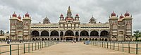 Mysore palace front view 001.jpg