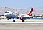 """N836VA Virgin America Airbus A320-214 C-N 4480 """"spruce moose"""" (7165271409).jpg"""