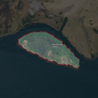Montezuma Island Island in California