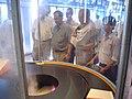 NCSM Dignitaries Visiting Dynamotion Hall - Science City - Kolkata 2006-07-04 04763.JPG