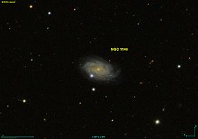 Image illustrative de l'article NGC 1148