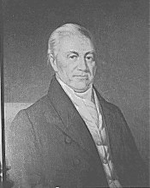 Benjamin Pierce (governor) - Image: NHGOV Benjamin Pierce