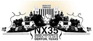 35 Denton - Image: NX35 2009