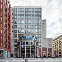 New York University Stern School of Business - Wikipedia