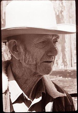 David Marshall Williams - Williams, ca. 1970