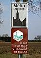Naambord Mélin (Un des plus villages de Wallonie) - panoramio.jpg