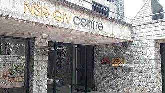 Indian Institute of Management Bangalore - Nadathur S. Raghavan Centre for Entrepreneurial Learning (NSRCEL)