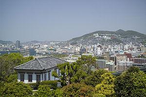 日本の港町
