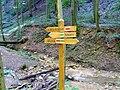 Nagy-mély-völgy sign.JPG