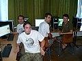 Nagykanizsai wikitábor 2010-08-08 P1140012.jpg