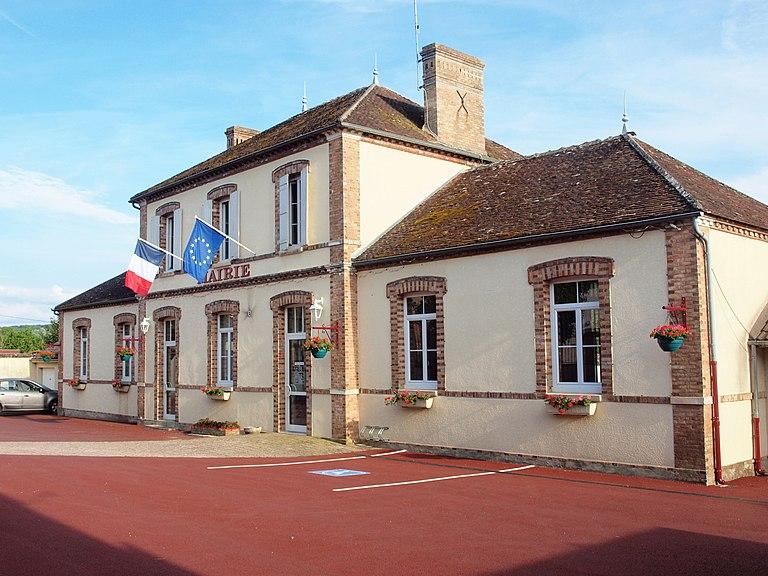 Maisons à vendre à Nailly(89)
