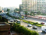 Nasr road