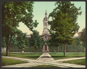 Princeton an option for me?