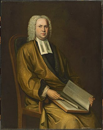 Half-Way Covenant - Charles Chauncy, clergyman and president of Harvard from 1654–1672, was an outspoken opponent of the Half-Way Covenant.