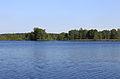Nationaal Park Drents-Friese Wold. Locatie Fochteloërveen. Brunstingerplas 02.JPG