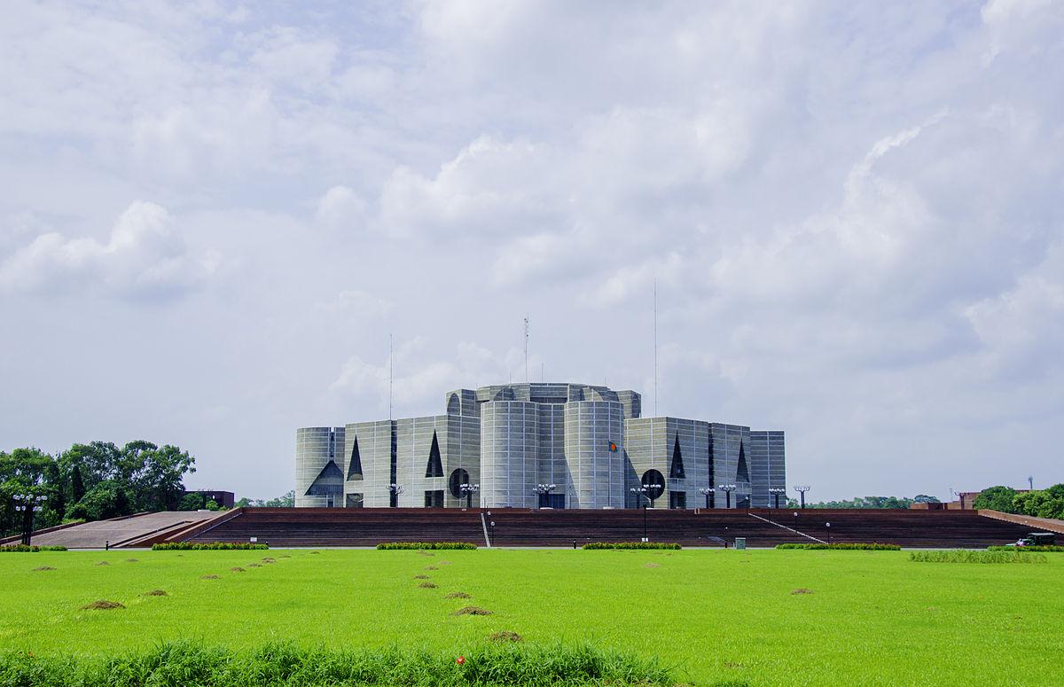 Jatiya sangsad bhaban wikipedia for National house builders