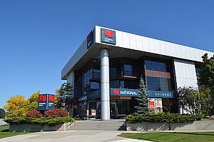National Bank of Canada - National Bank of Canada in Richmond Hill