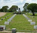 Nederlands Ereveld in Cedar Lawn Cemetery, Jackson, MS.jpg