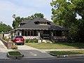 Neighborhood Surrounding Richard H. Chambers United States Court of Appeals, Pasadena, California (14331168420).jpg