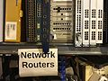 Network Routers! @ Free Geek Chicago (13912934206).jpg