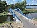 Neustadt-Glewe Müritz-Elde-Wasserstraße Dütschower Brücke 2012-05-27 009.JPG