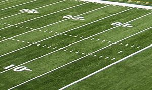 Hash marks - ...at MetLife Stadium