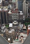 New York City roofs, skyscrapers (4891608125).jpg