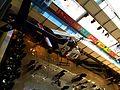 Newseum- Copter flying (11139040635).jpg