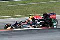 Nico Hulkenberg hits Daniil Kvyat 2015 Malaysia.jpg