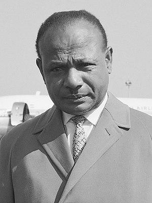 Nicolaas Jouwe - Nicolaas Jouwe (1962)