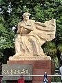 Nie Er monument, Kunming - DSC03527.JPG
