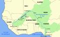 Niger river mapfr.png
