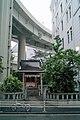 Nihonbashikabutocho, Chuo, Tokyo 103-0026, Japan - panoramio (1).jpg