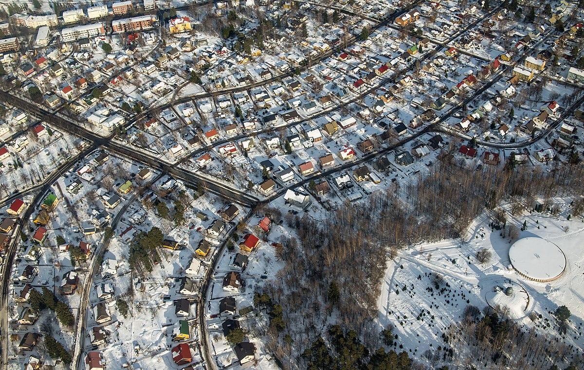 Niirala (Kuopio) – Wikipedia
